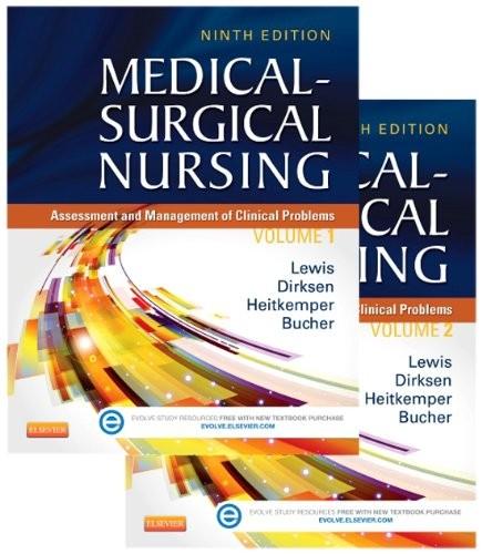 nursing care plans 9th edition pdf